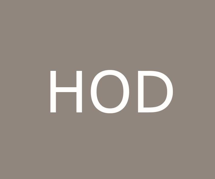 H.O.D